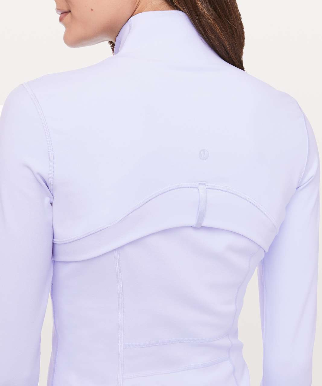 Lululemon Define Jacket - Cool Breeze
