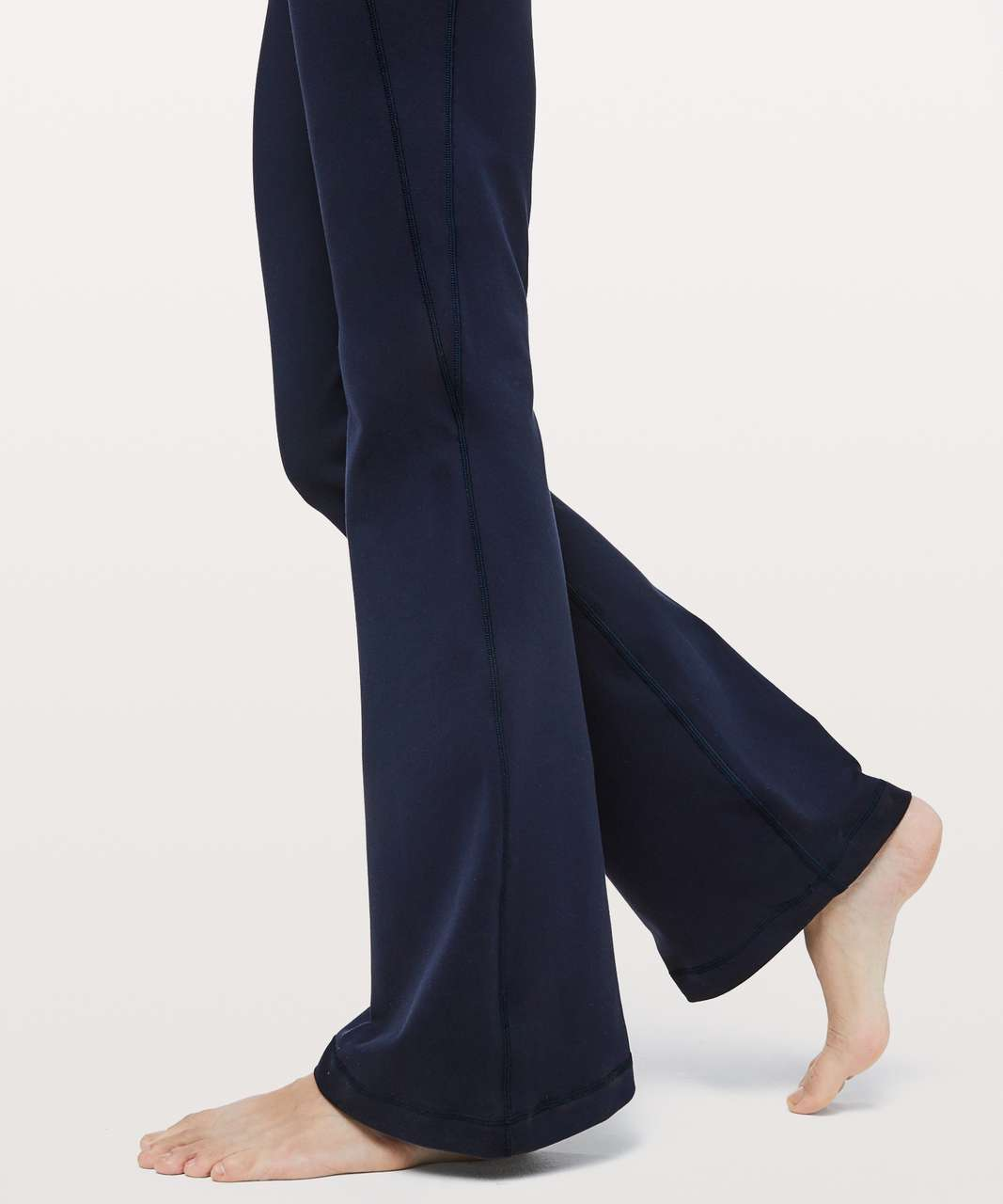 "Lululemon Groove Pant Flare *Full-On Luxtreme 32"" - True Navy"
