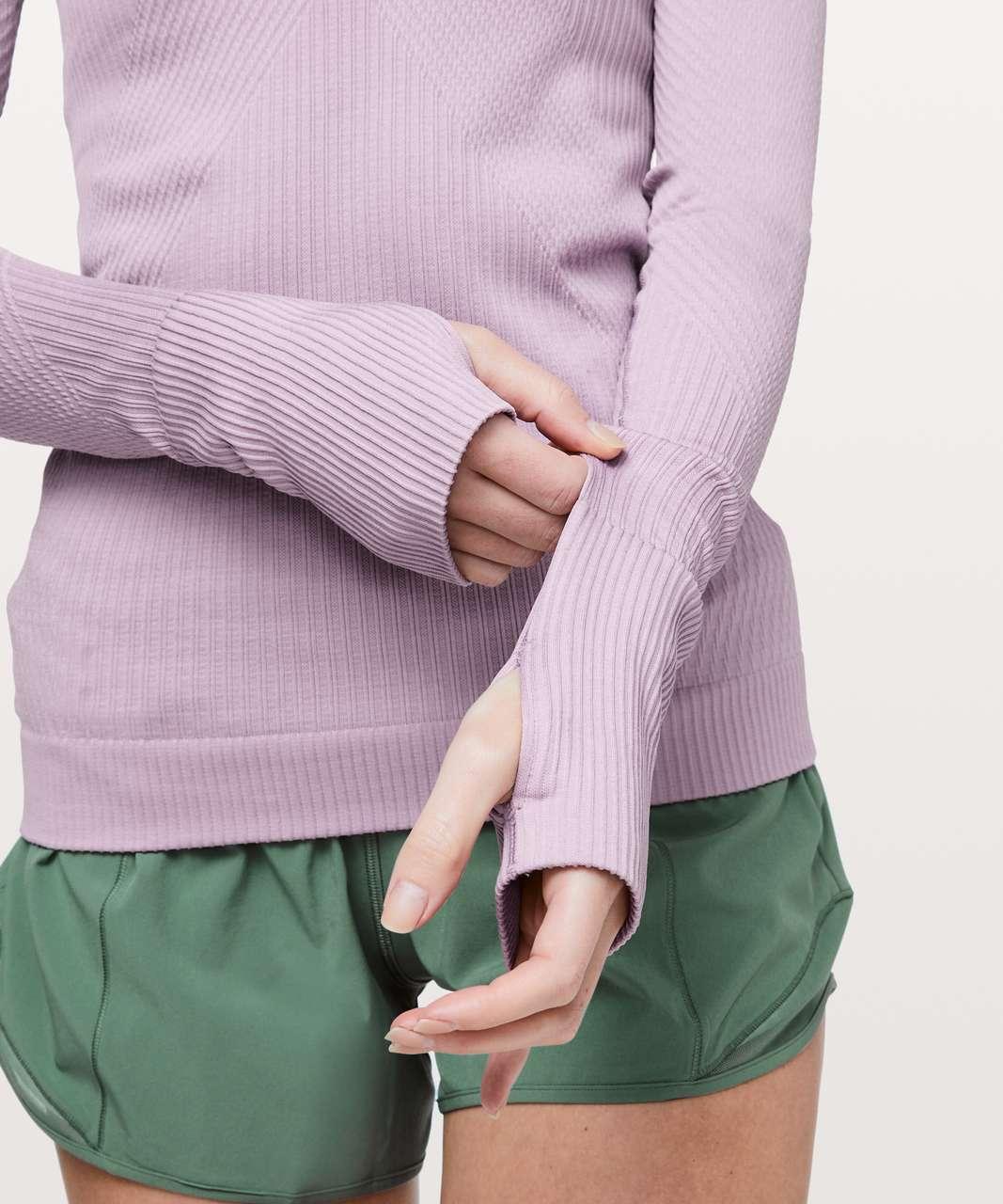 Lululemon Rest Less Pullover - Antoinette / Antoinette