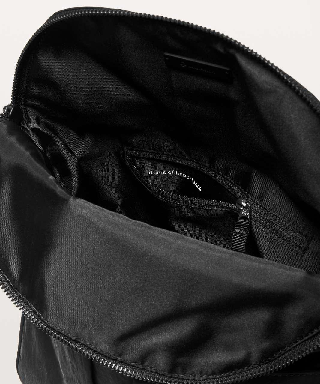 Lululemon All Night Festival Bag *5L - Black