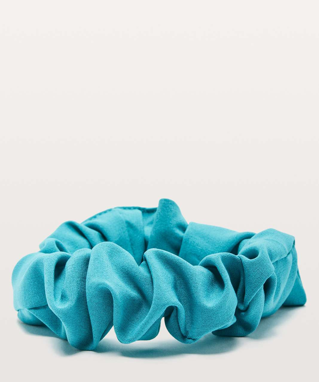 Lululemon Uplifting Scrunchie - Amazonite