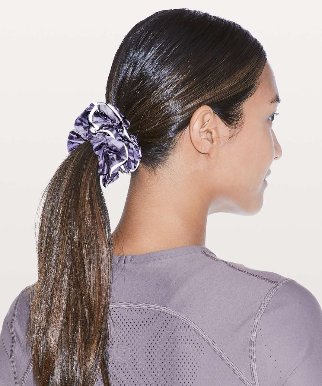Lululemon Light Locks Scrunchie - New Horizon Multi