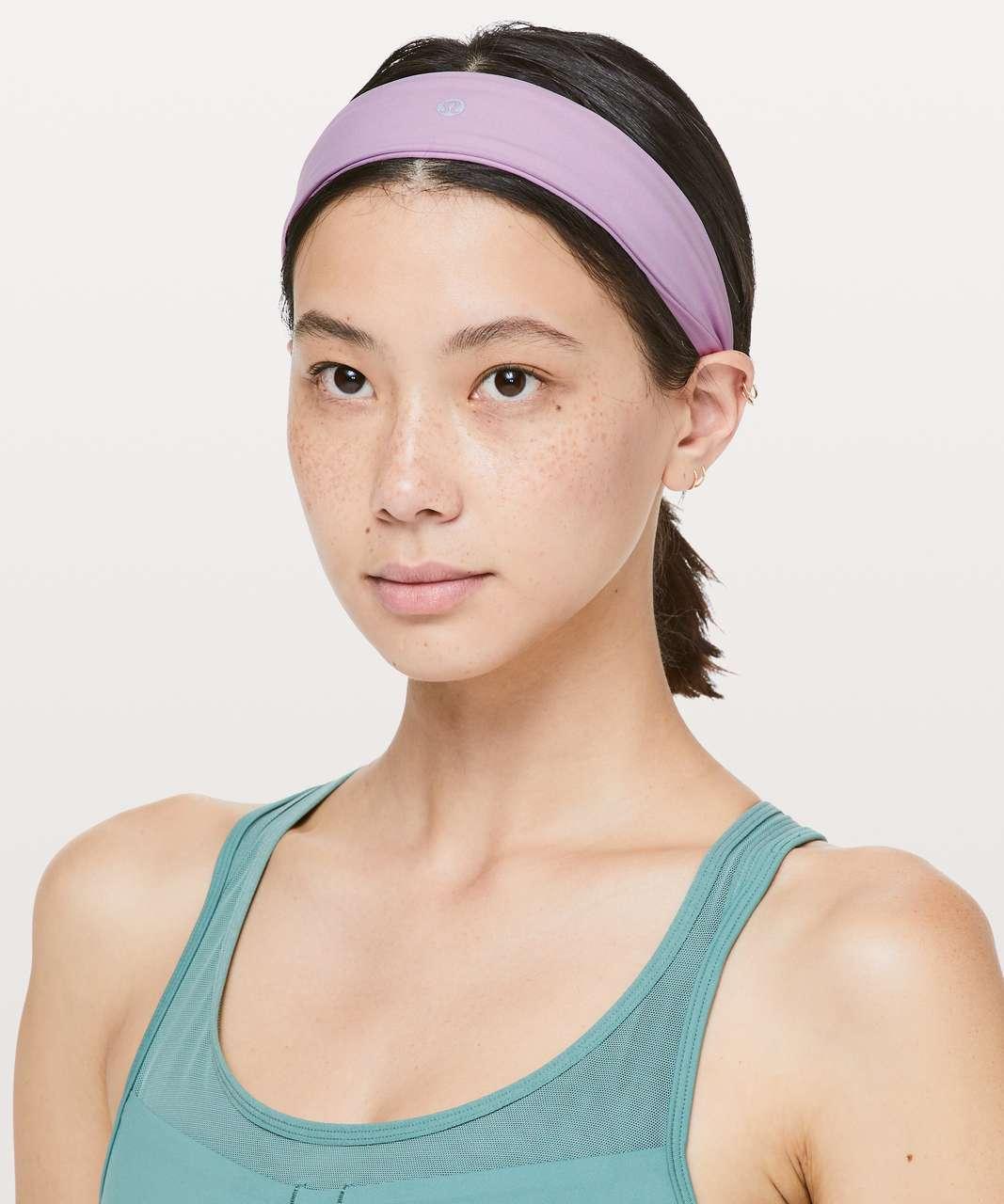 Lululemon Fly Away Tamer Headband II - Antoinette