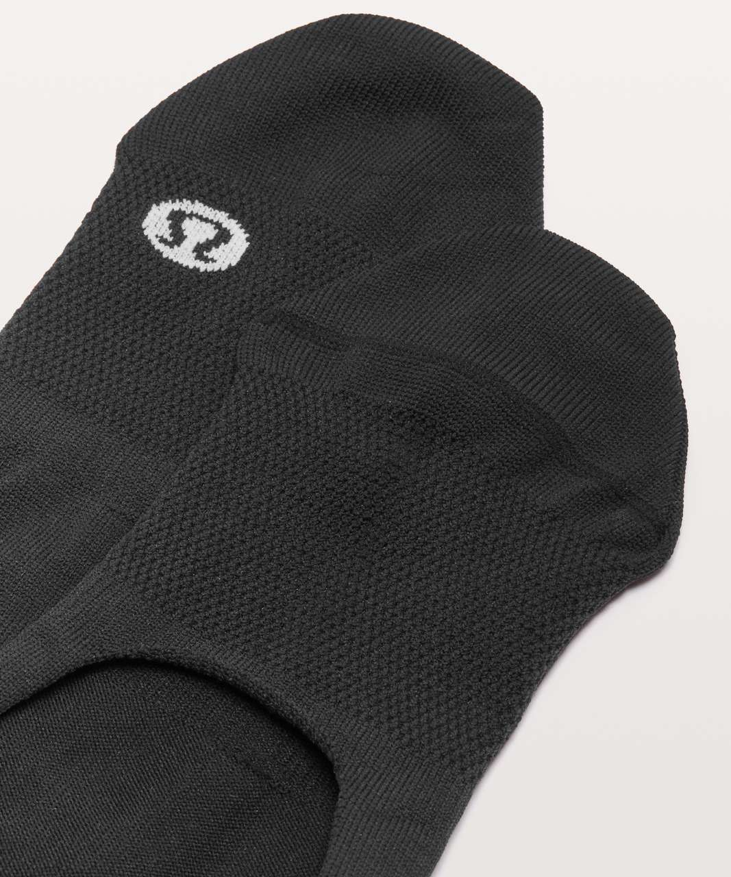 Lululemon Secret Sock - Black (Third Release)