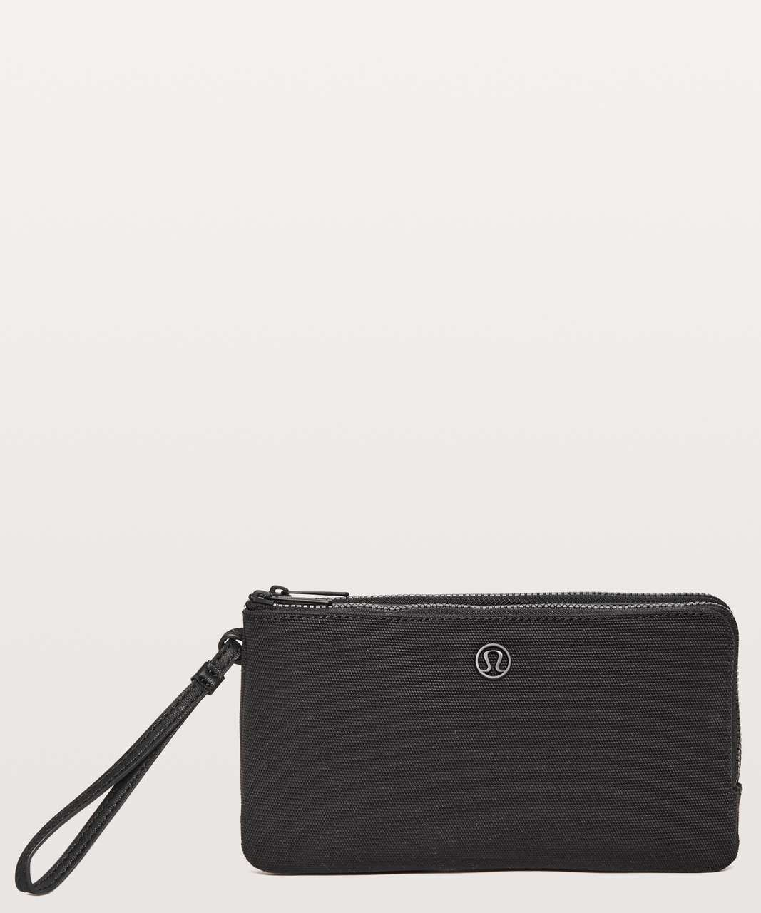 Lululemon Double Up Pouch - Black