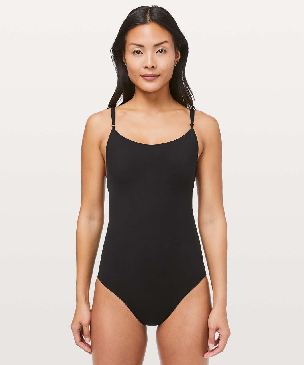Lululemon Coastline One Piece - Black