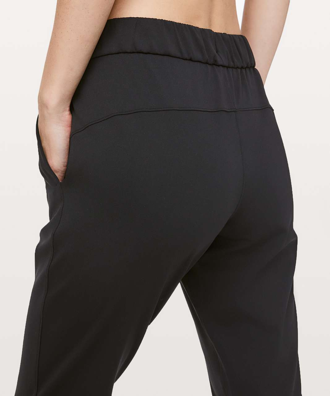 5c2ee7e7d Lululemon On The Fly Pant Full Length 31