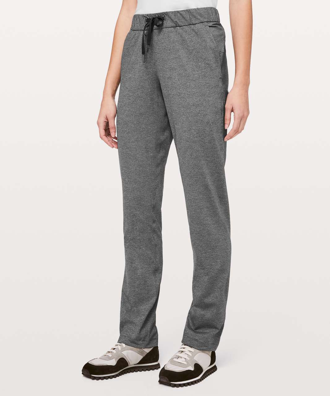 cf1918a80 Lululemon On The Fly Pant Full Length 31