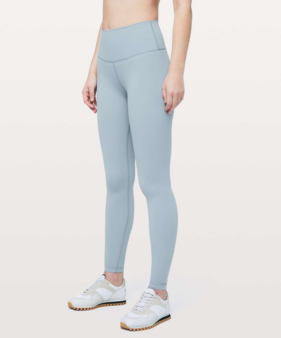 "Lululemon Wunder Under High-Rise Tight *Full-On Luxtreme Tall 31"" - Blue Cast"