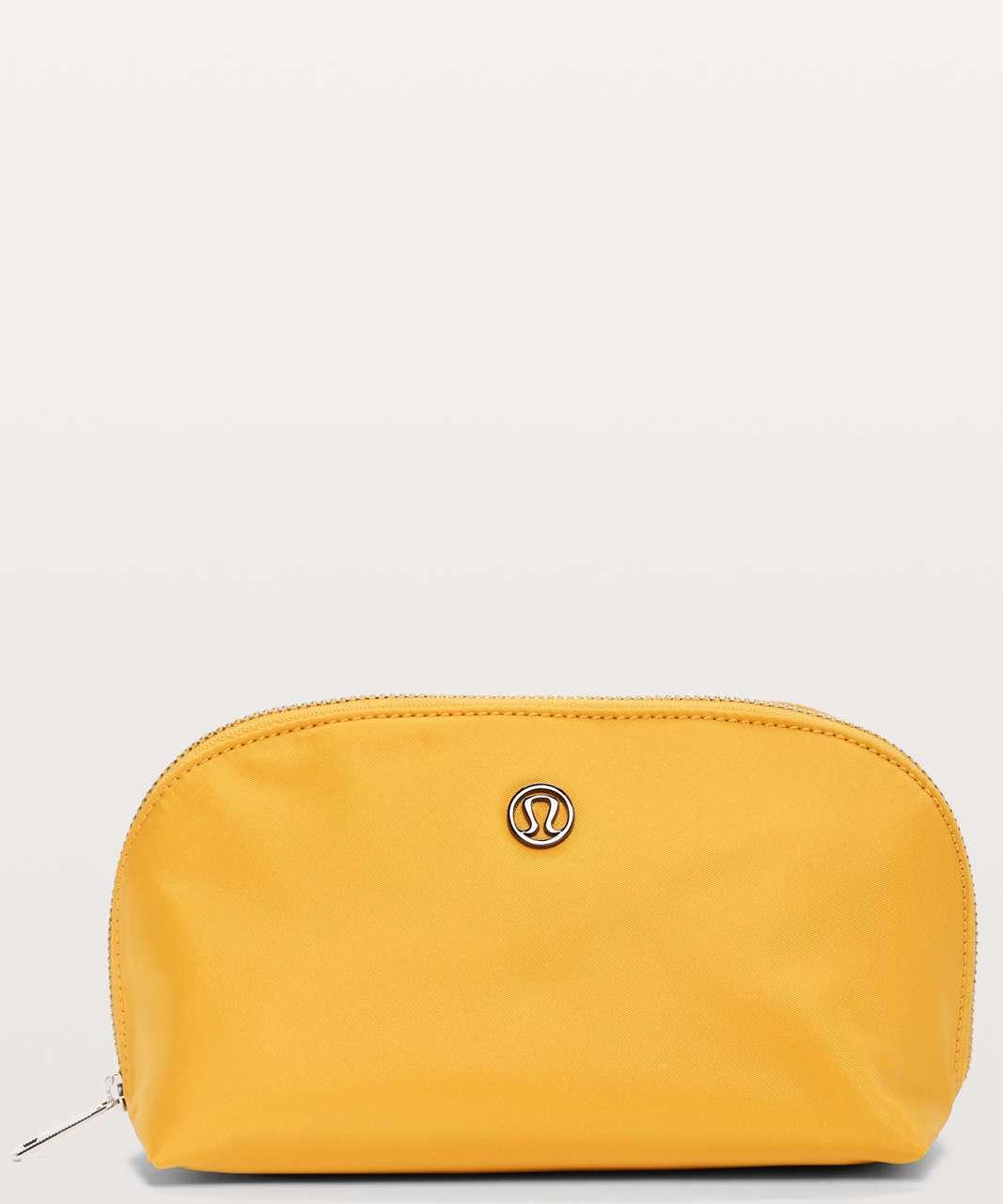 Lululemon Sun Up Sun Down Pouch *Mini 1.5L - Honey Lemon