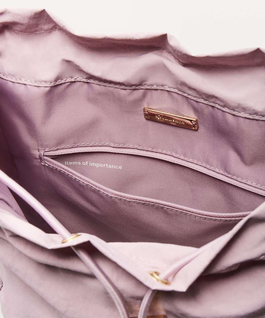 Lululemon On My Level Rucksack *18L - Antoinette