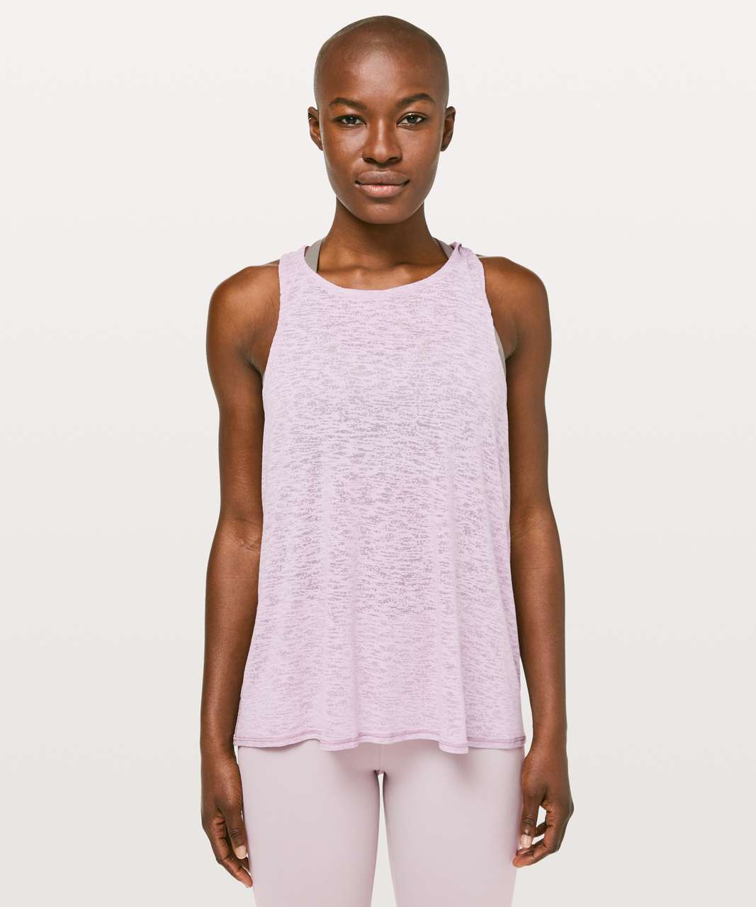 Lululemon Circle Back To It Tank - Antoinette