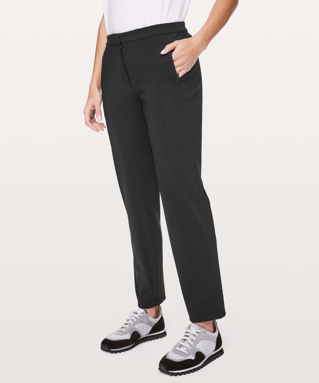 Lululemon On The Move Pant *Lightweight - Black