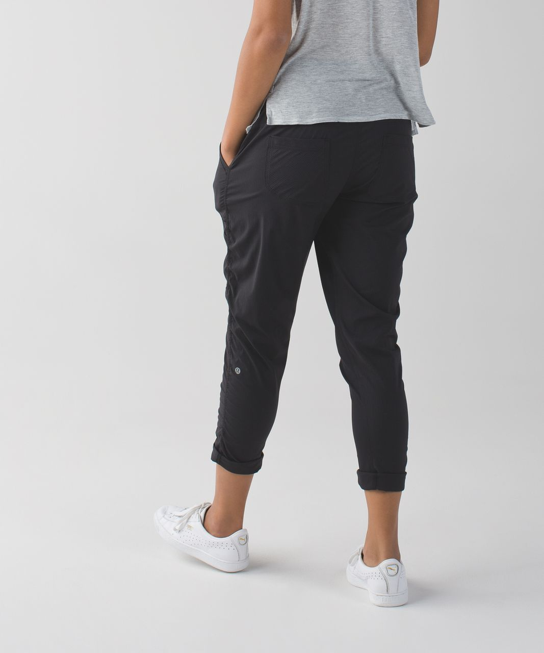 170f9a621f0 Lululemon Street To Studio Pant II  Unlined 28