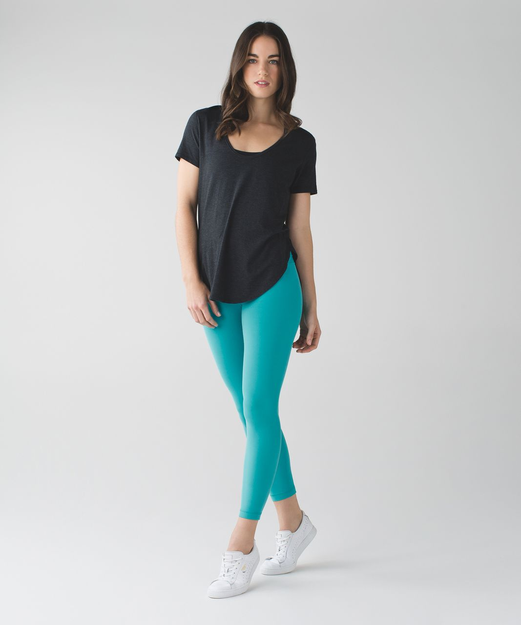 Lululemon Align Pant - Peacock Blue