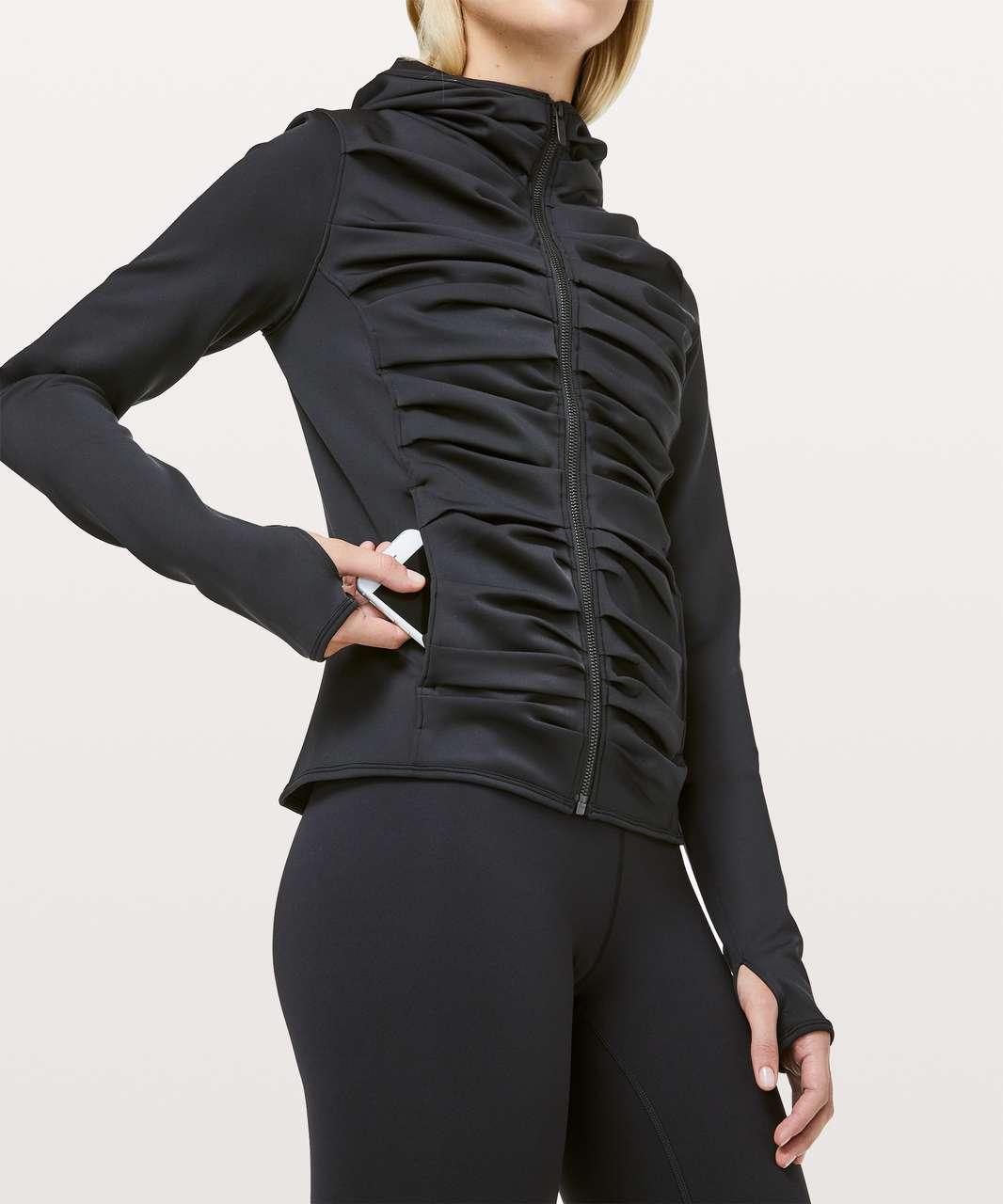 Lululemon Bold Move Jacket - Black