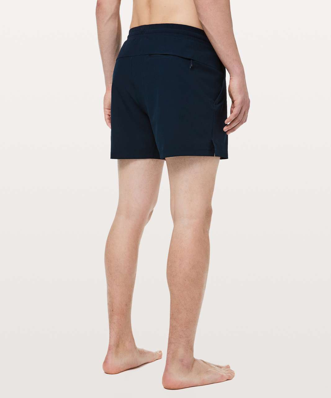 "Lululemon Channel Cross Swim Short *5"" - True Navy"