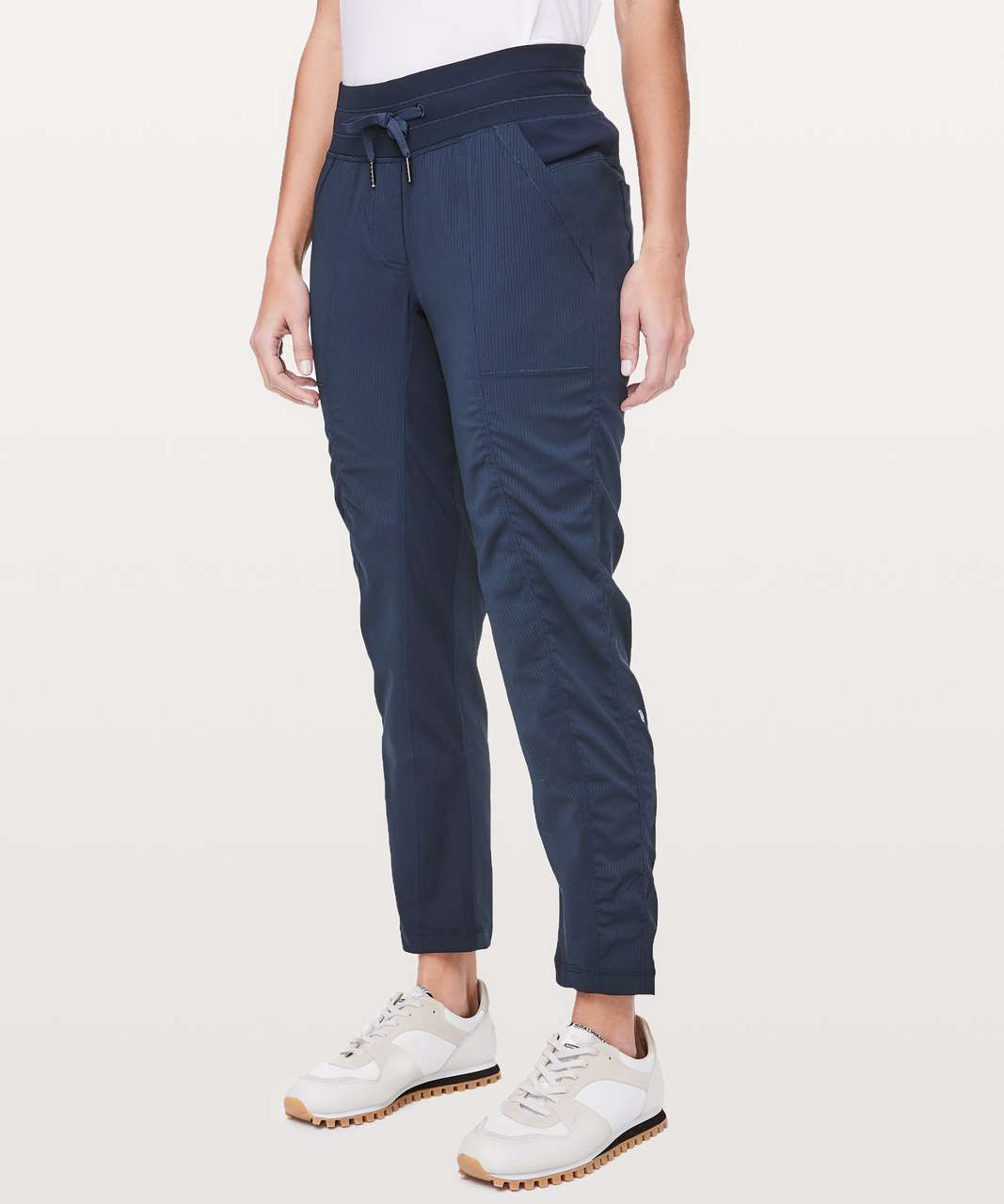 "Lululemon Street To Studio Pant II *Unlined 28"" - True Navy"