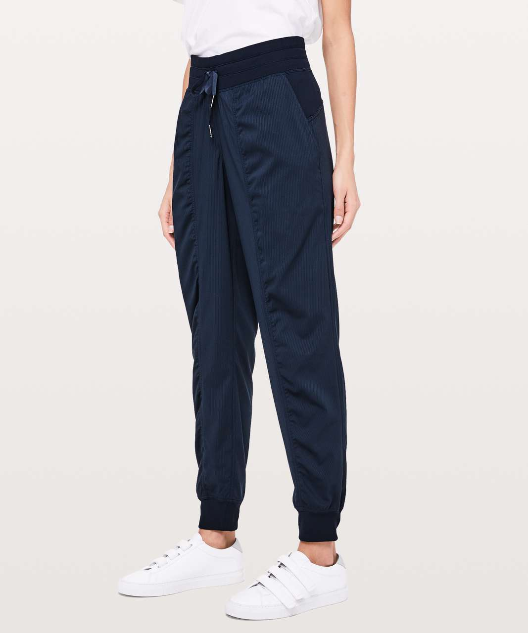"Lululemon Dance Studio Jogger *29"" - True Navy"