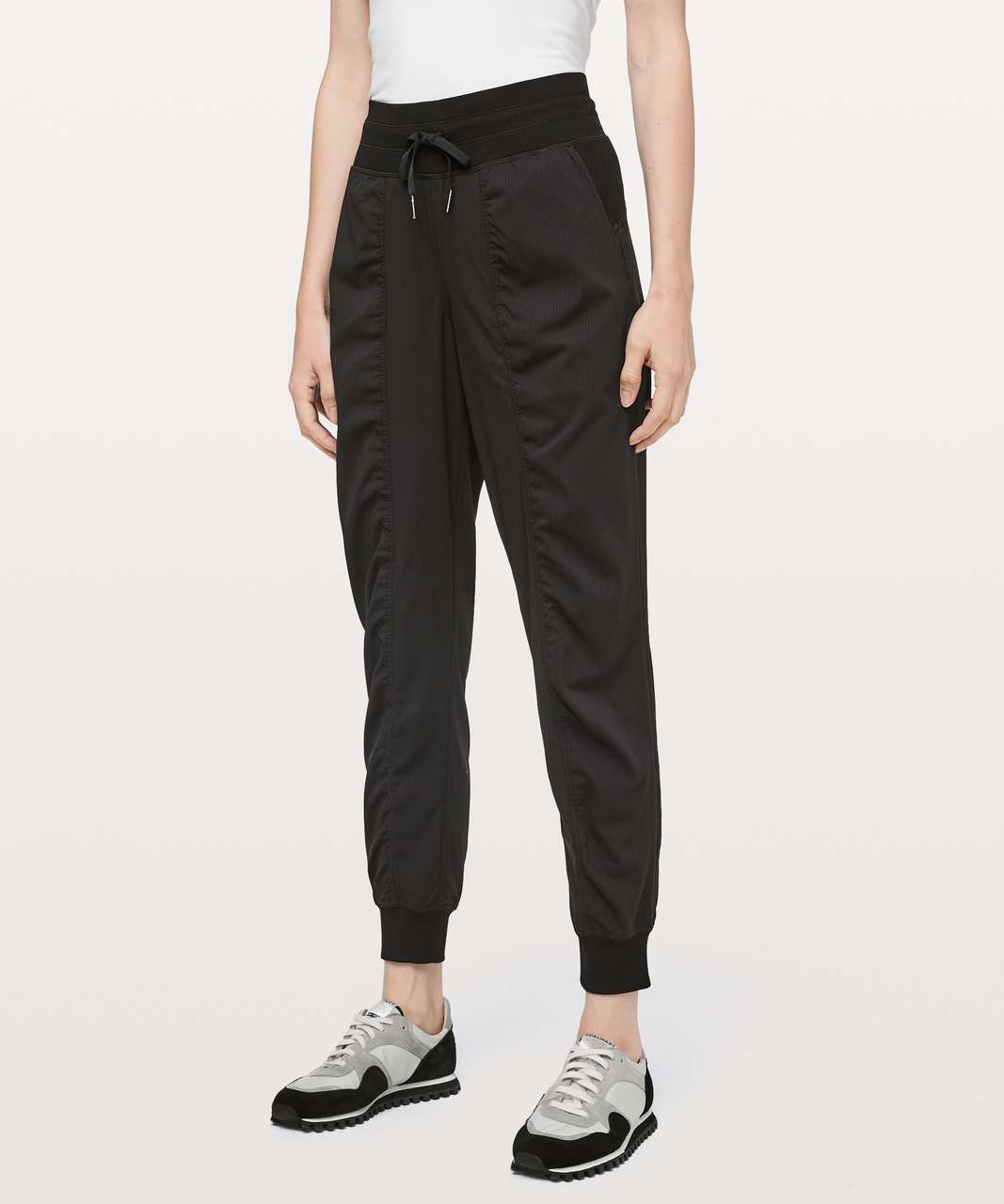 "Lululemon Dance Studio Jogger *29"" - Black"