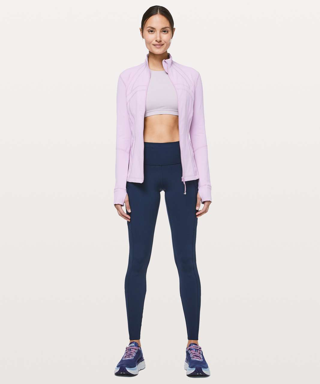 Lululemon Define Jacket - Antoinette