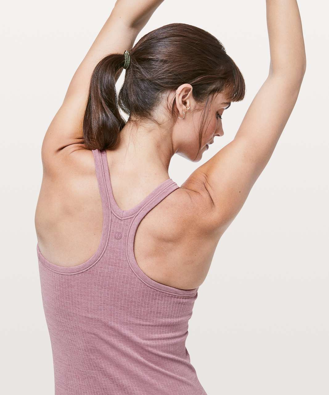 Lululemon Ebb To Street Tank II - Figue