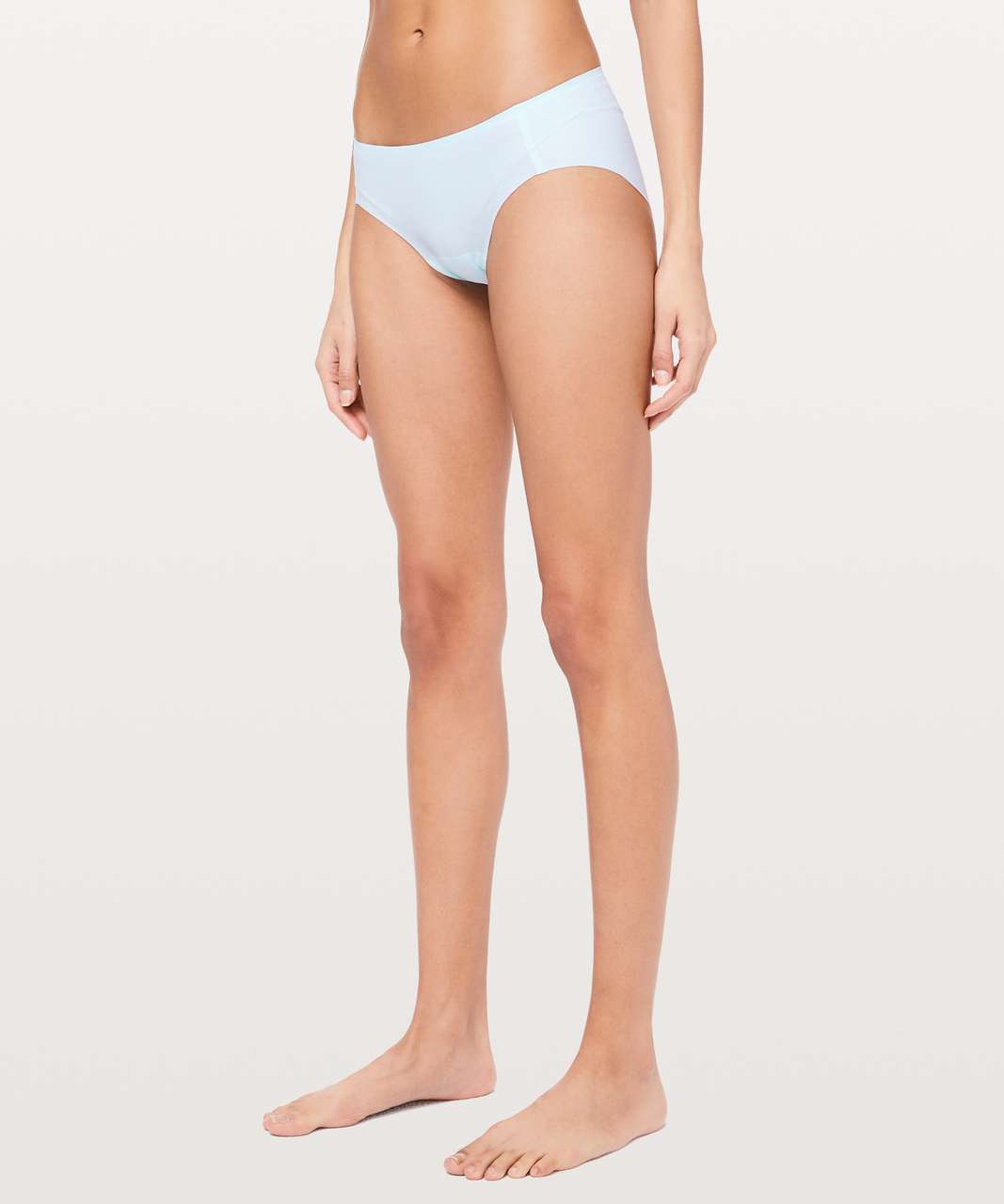 Lululemon Namastay Put Hipster - Sheer Blue
