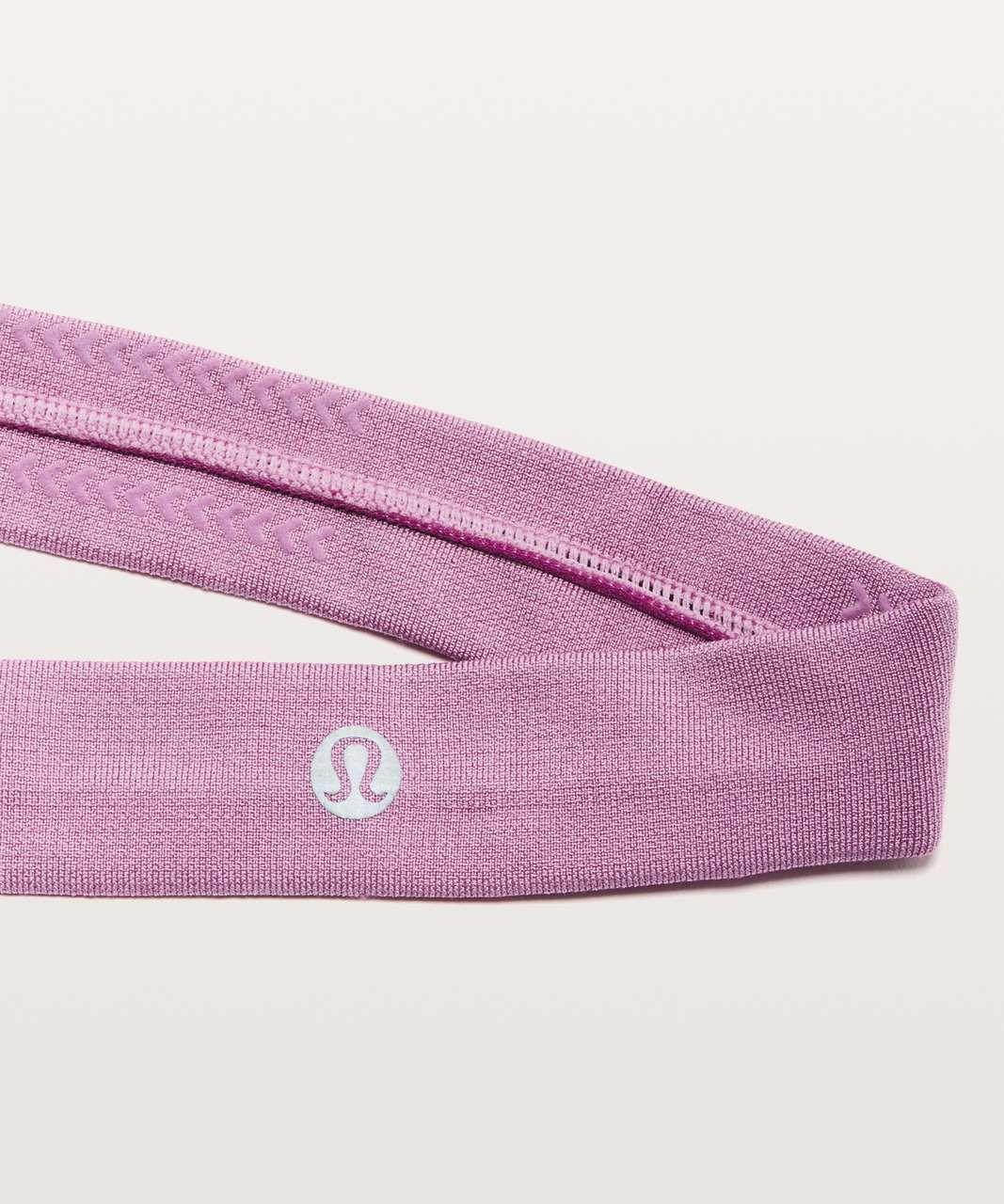 Lululemon Cardio Cross Trainer Headband - Hyacinth / Hyacinth