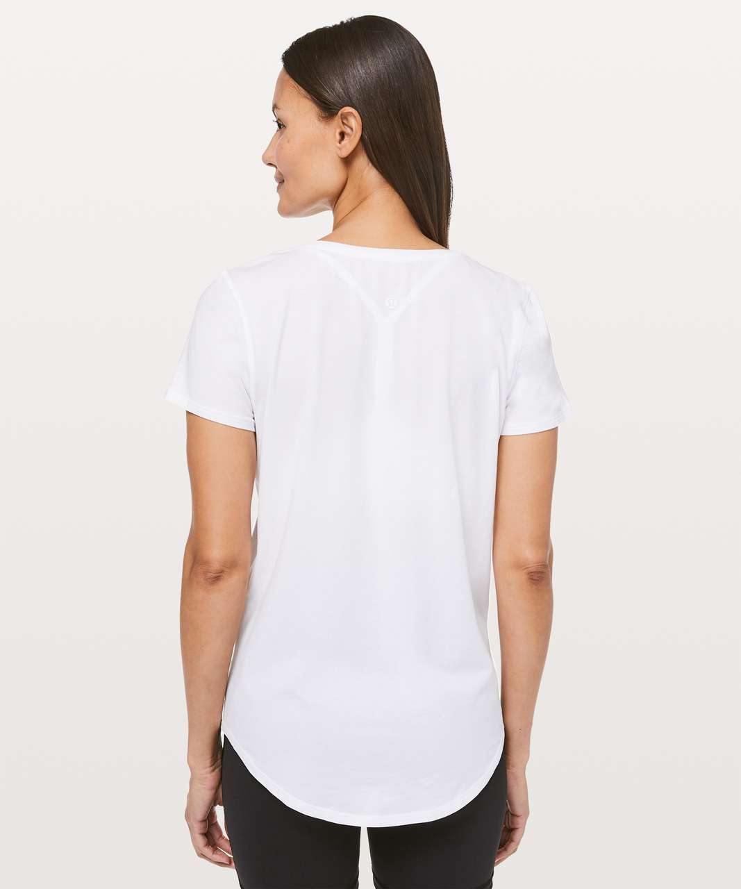 Lululemon Love Crew *International Women's Day - White
