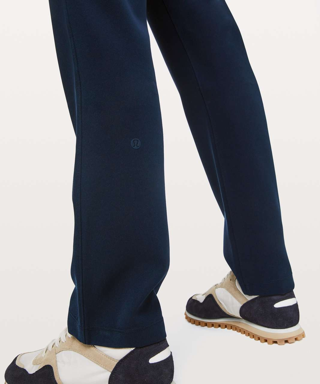 "Lululemon On The Fly Pant *Woven Full Length 31"" - True Navy"