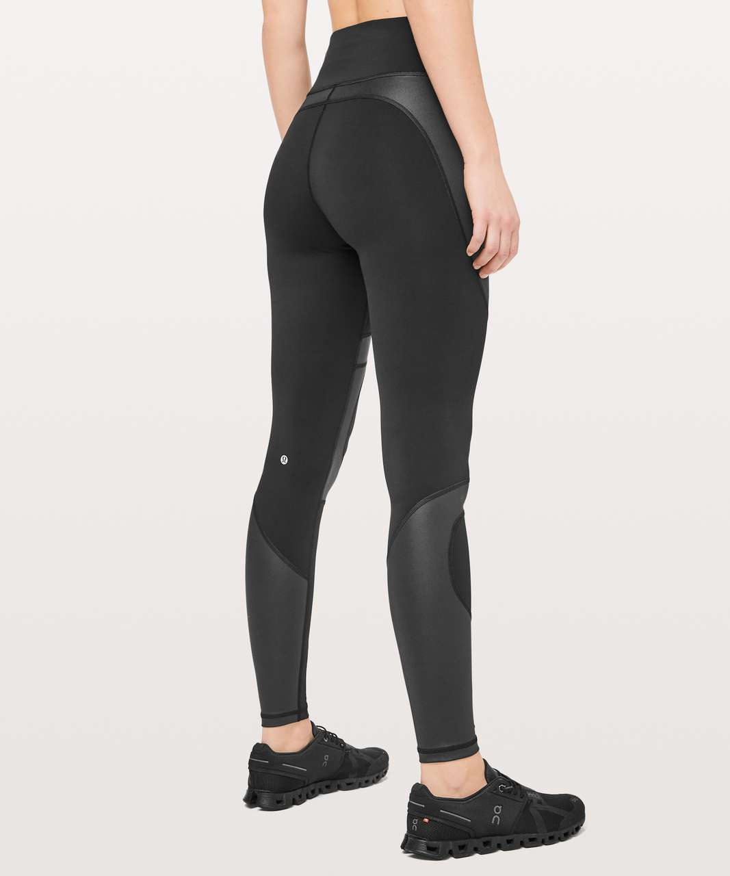 "Lululemon City Core Tight *28"" - Black"