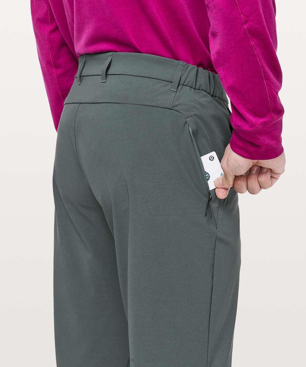 Lululemon Diffract Pant *lululemon Lab - Mercury Marine