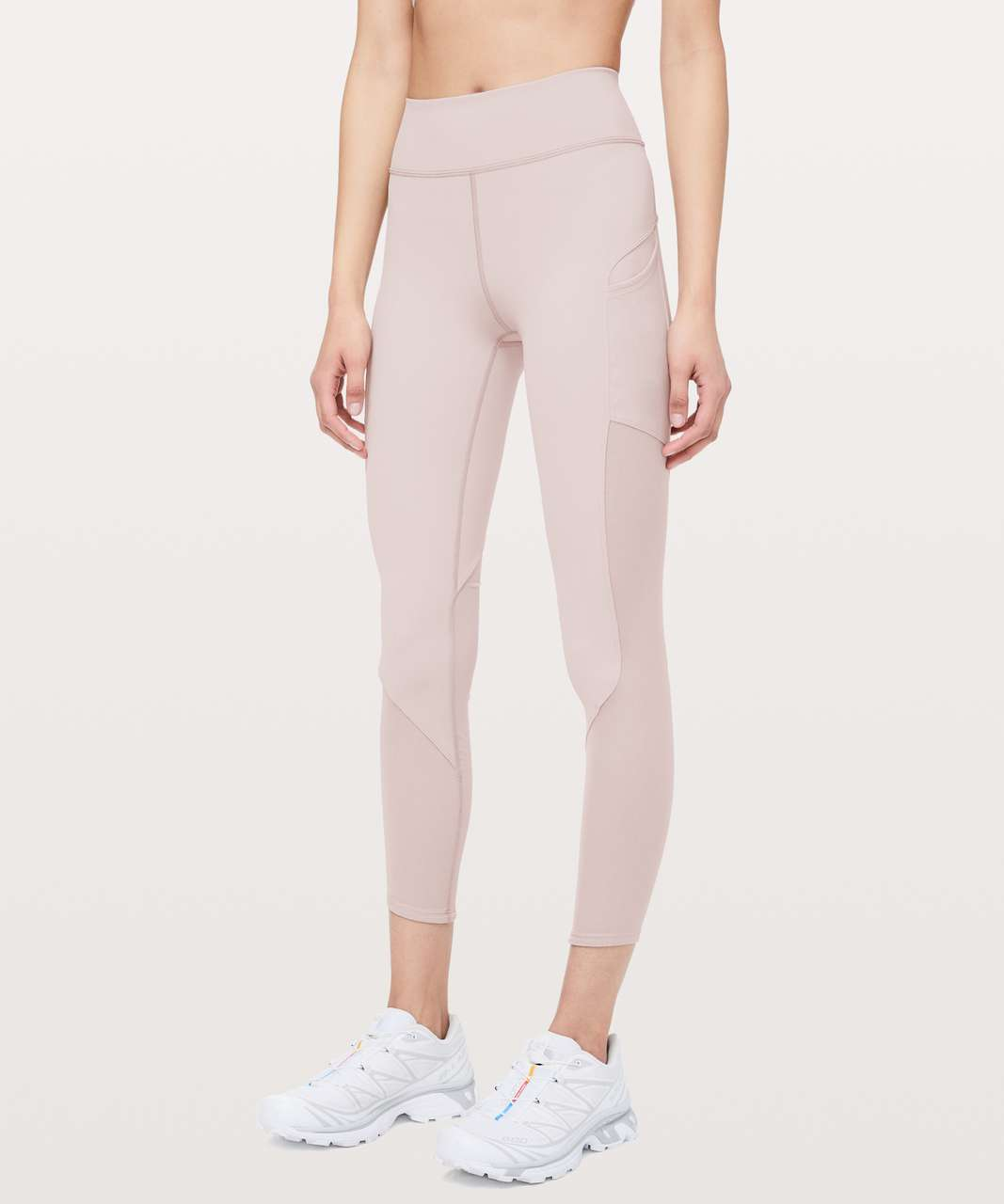 Lululemon Skip Tight *lululemon Lab - Silky