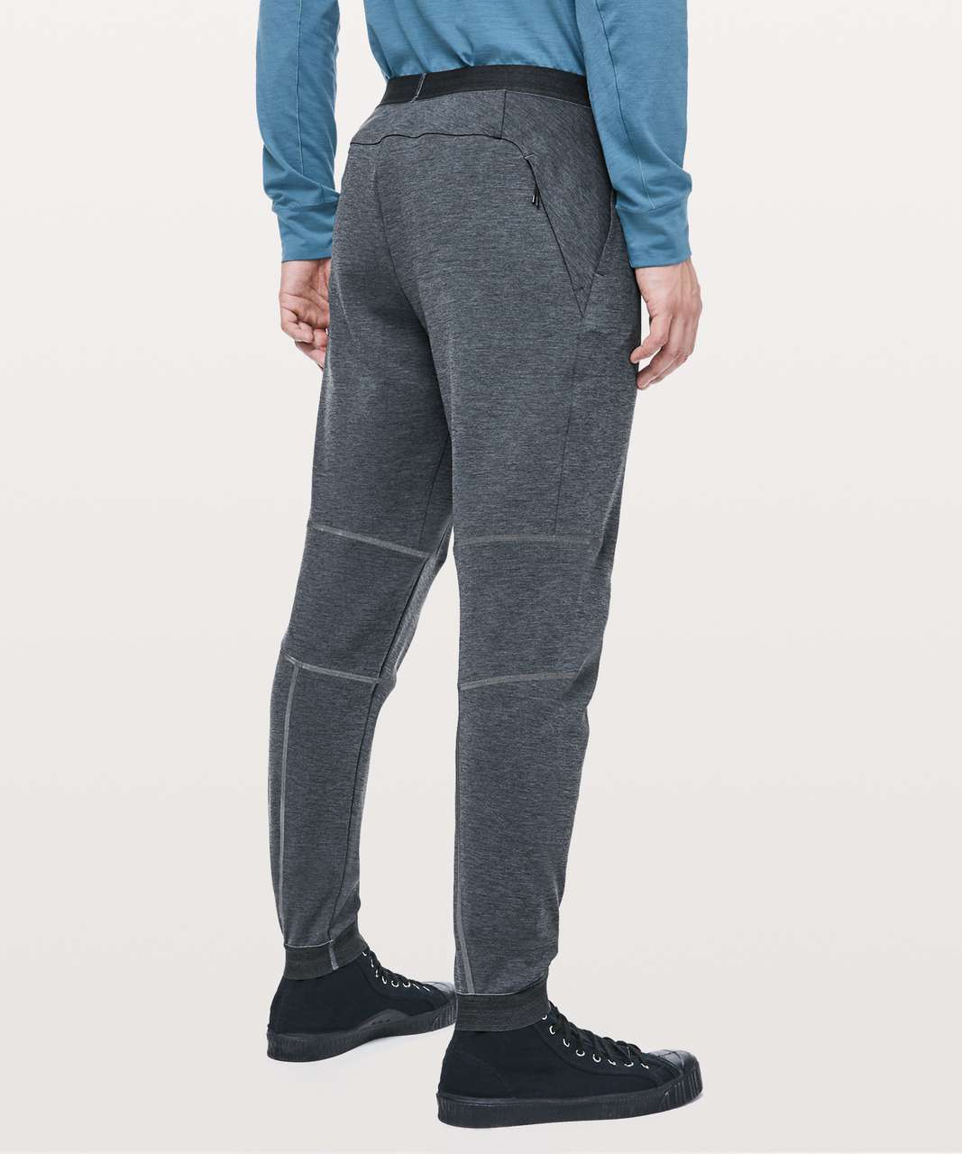 Lululemon Diffract Jogger *lululemon Lab - Mystic Green