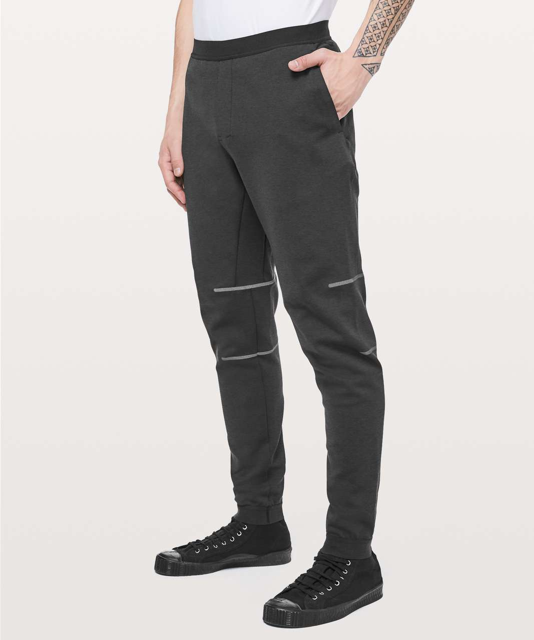 Lululemon Diffract Jogger *lululemon Lab - Deep Coal