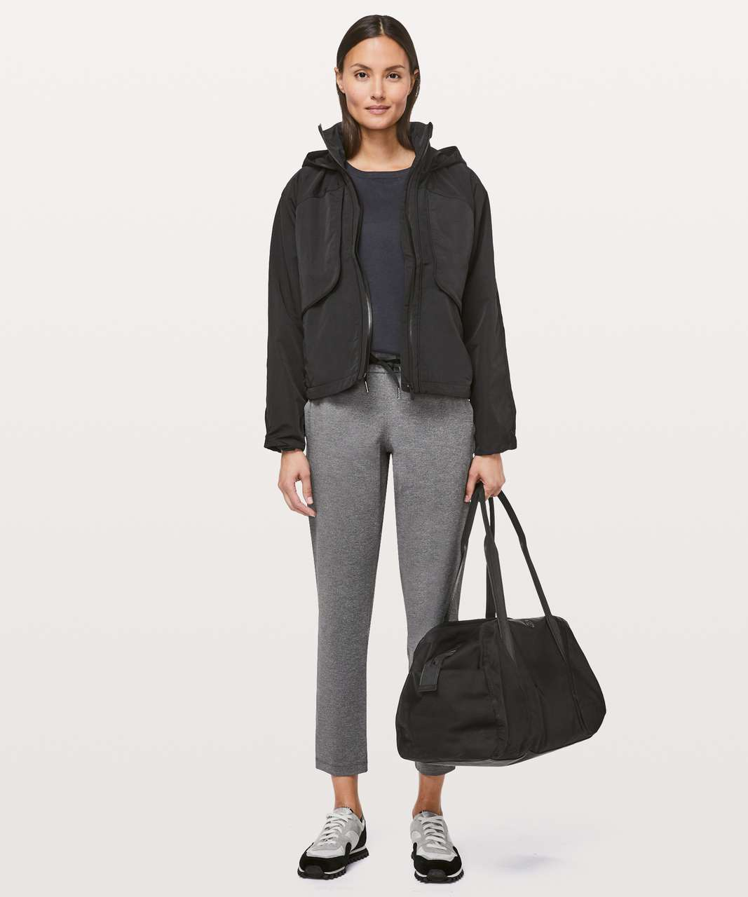 Lululemon Always Effortless Jacket - Black