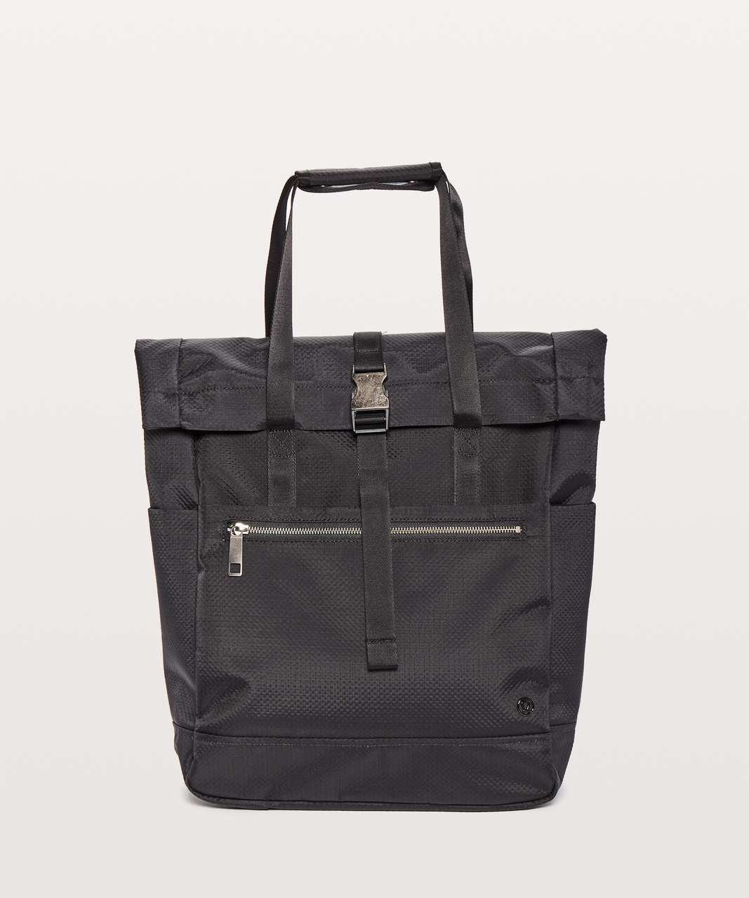 Lululemon One Trek Mind Tote - Black