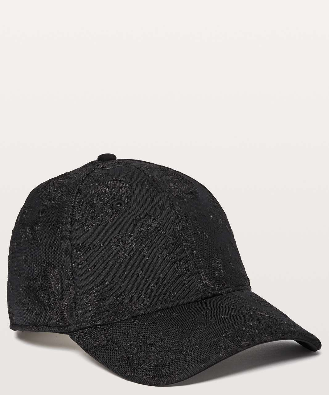 Lululemon Baller Hat *Lace - Black