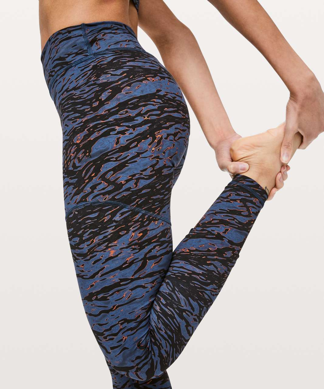 "Lululemon Arise Tight *lululemon lab 28"" - Flare Multi"
