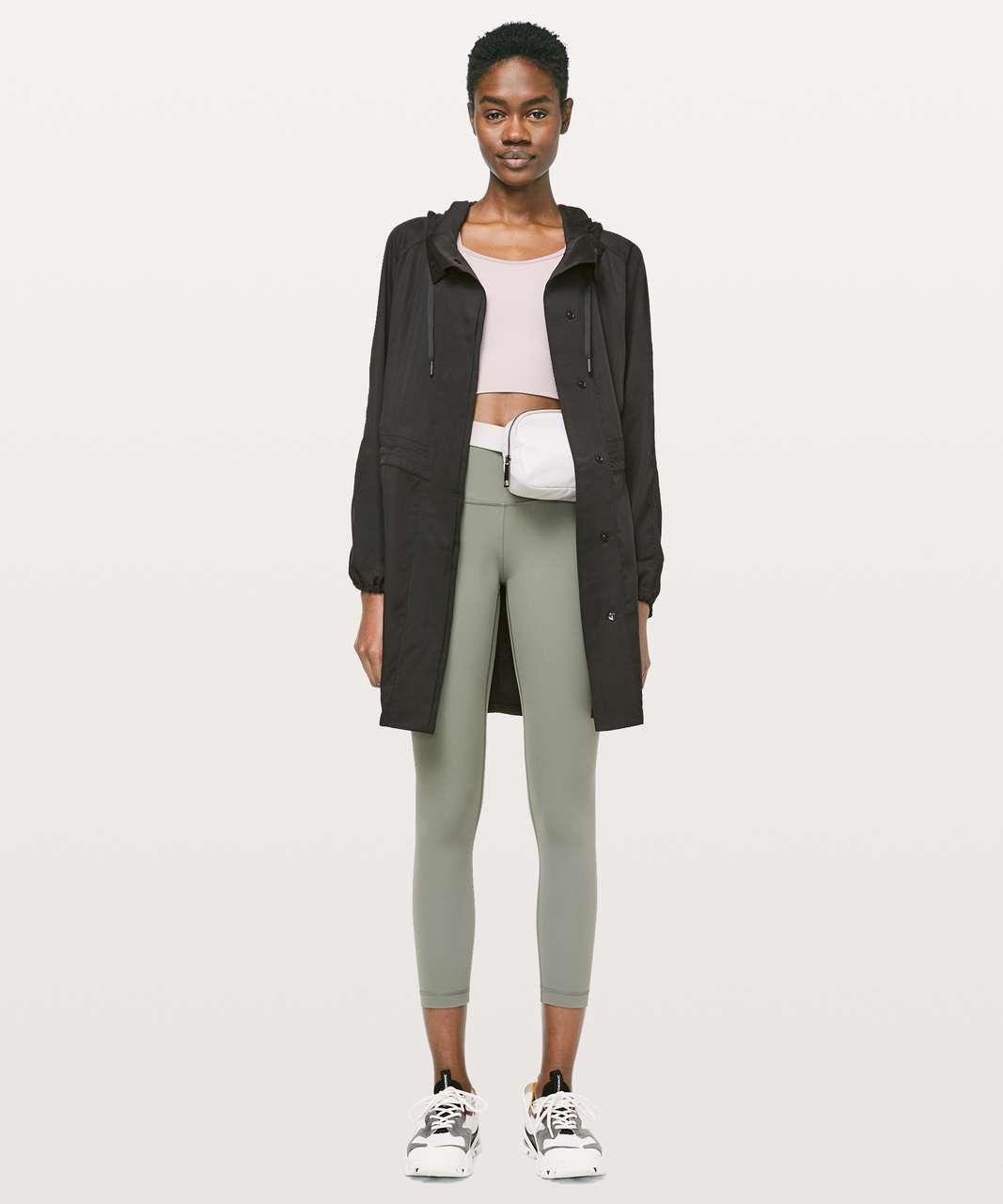 Lululemon City Stroll Jacket - Black