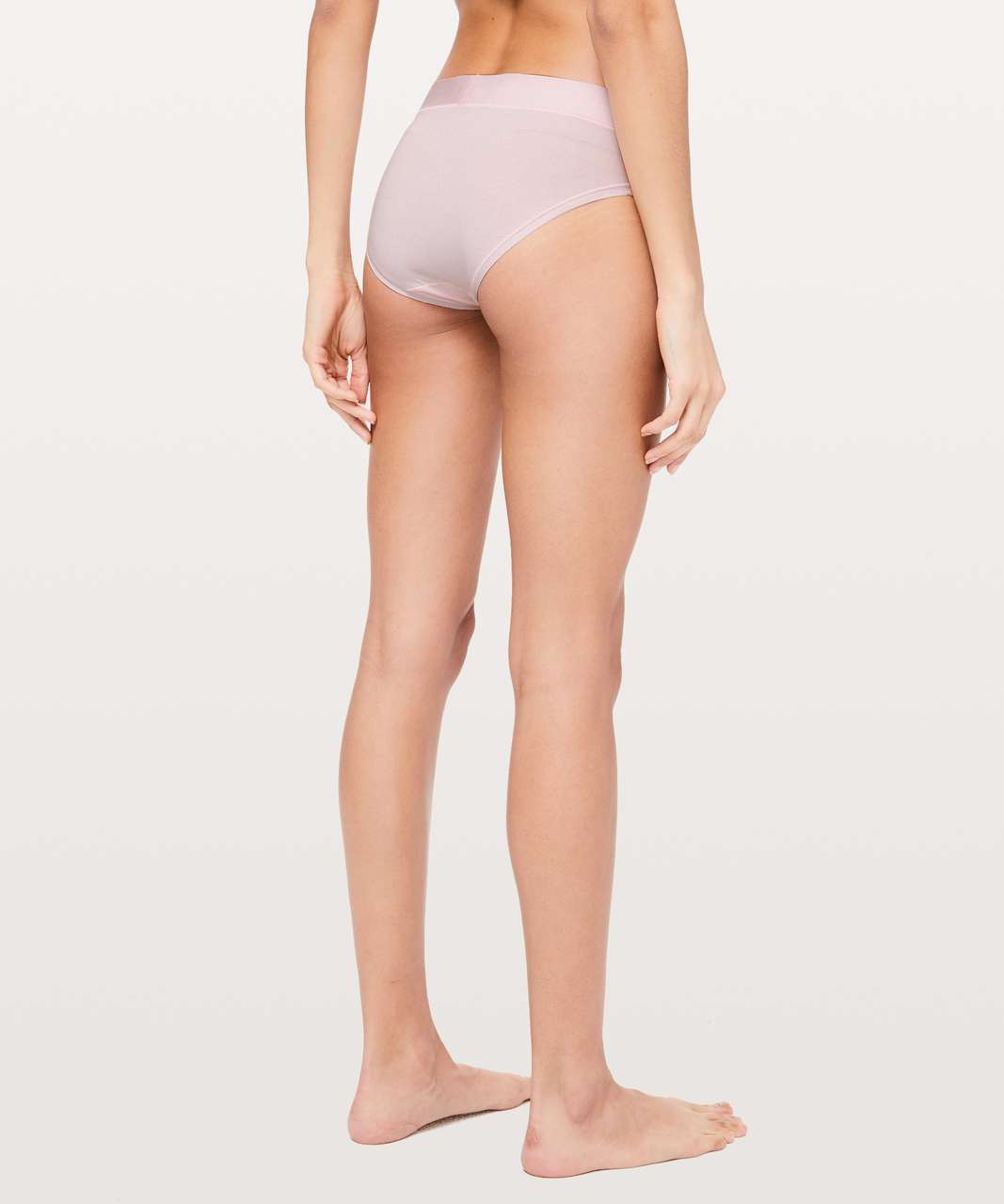 Lululemon Mula Bandhawear Bikini - Pink Glow