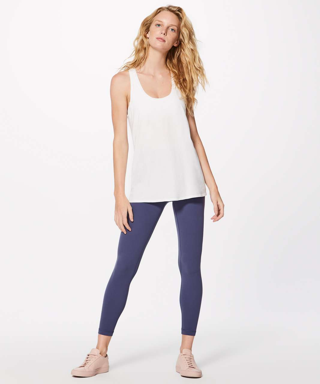 Lululemon Love Tank - White