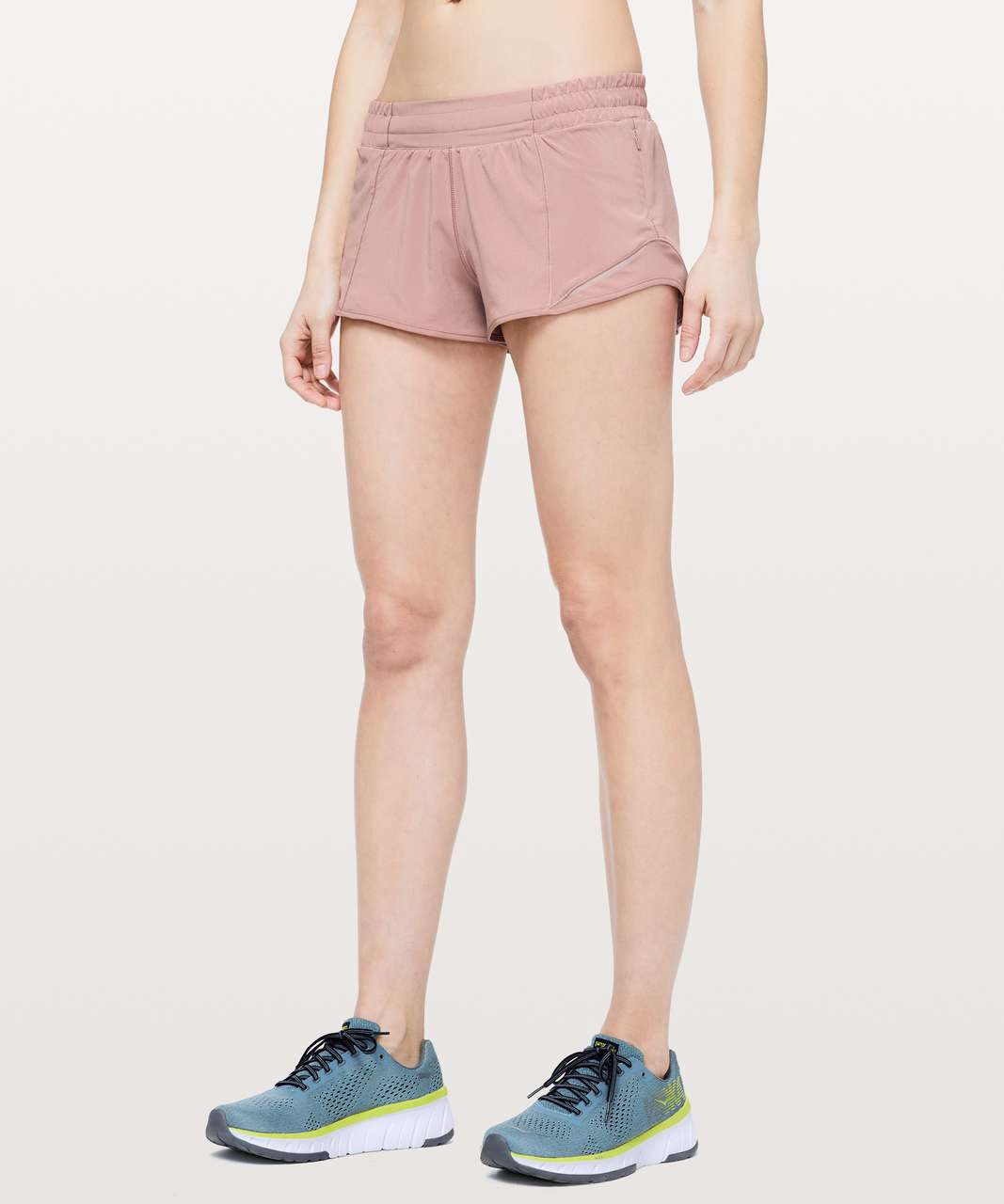 "Lululemon Hotty Hot Short II *2.5"" - Copper Coil"