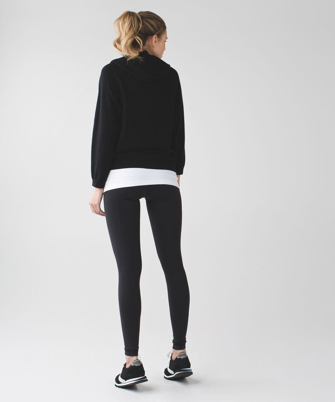 Lululemon Wunder Under Pant III - Black