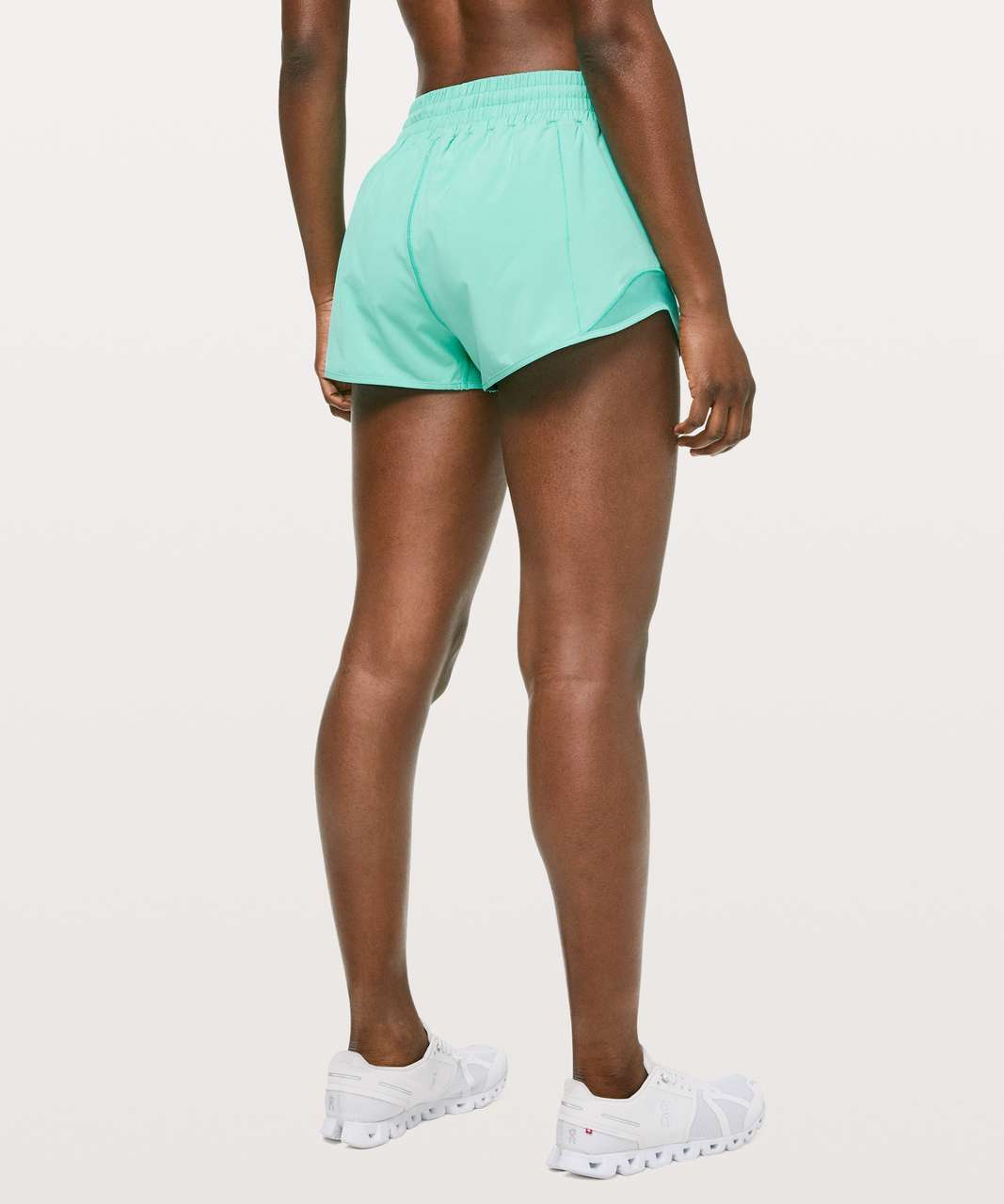 "Lululemon Hotty Hot Short *High-Rise 2.5"" - Bali Breeze"