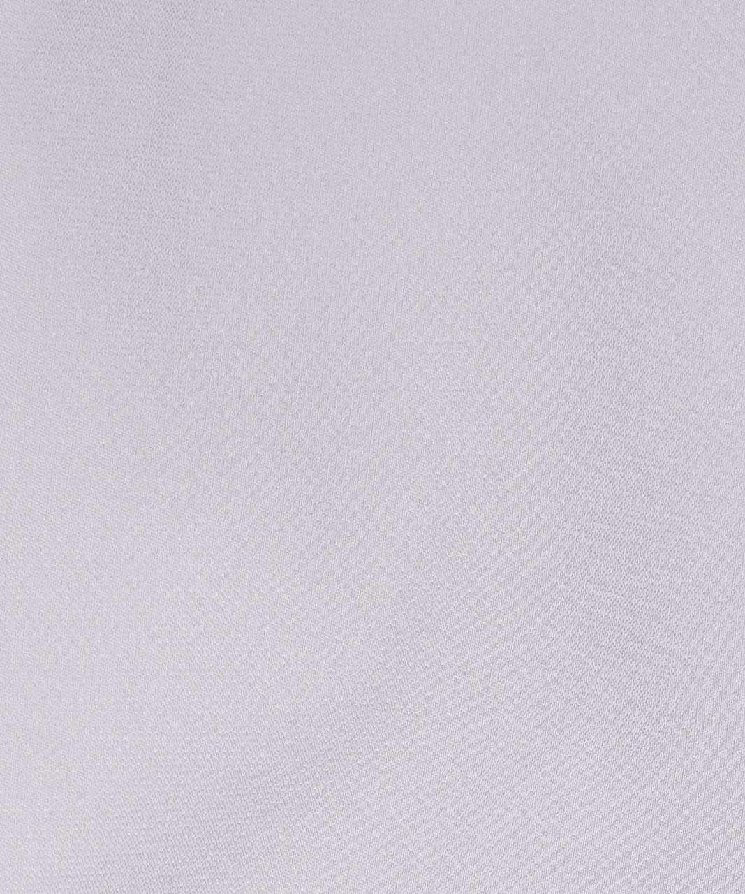Lululemon Noir Crop - Silverscreen