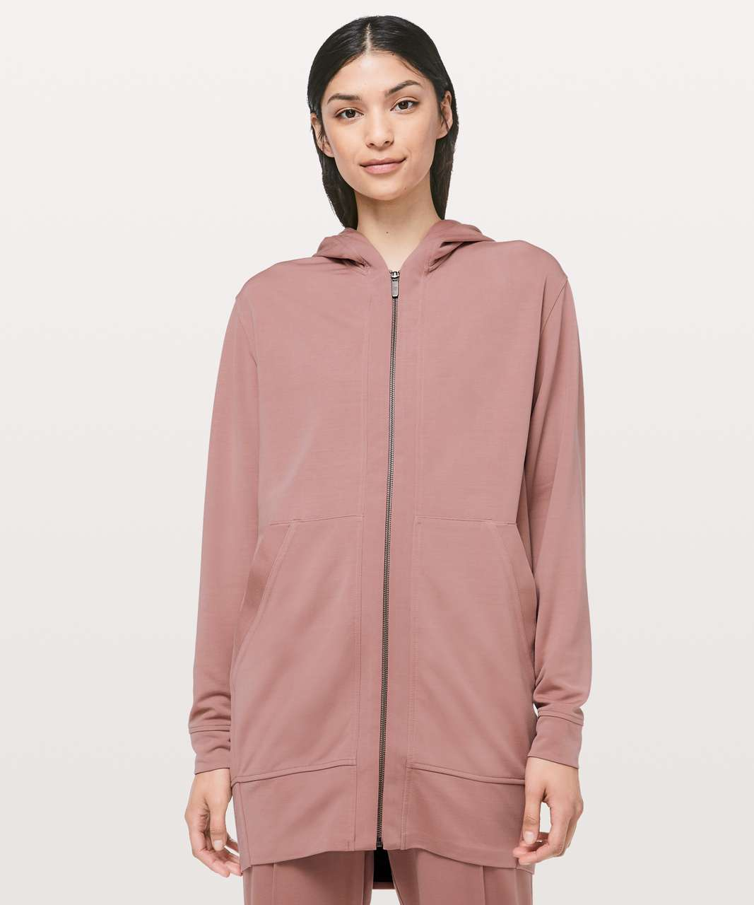 Lululemon Lisse Hoodie *lululemon Lab - Copper Coil