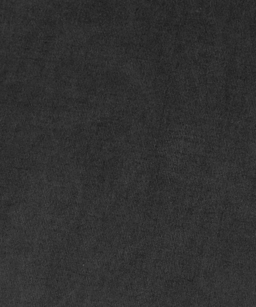 Lululemon Flutter Tank *lululemon lab - Black