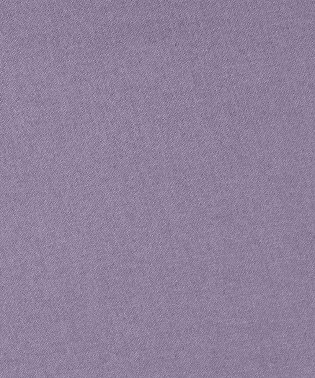 "Lululemon ABC Pant Slim *Swift Cotton 34"" - Graphite Purple"