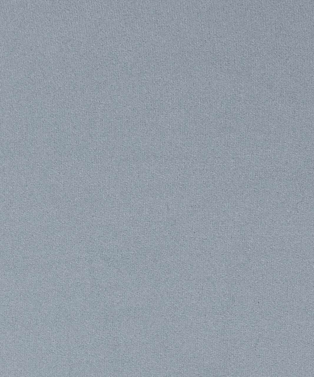 "Lululemon Align Crop *21"" - Steam Blue"